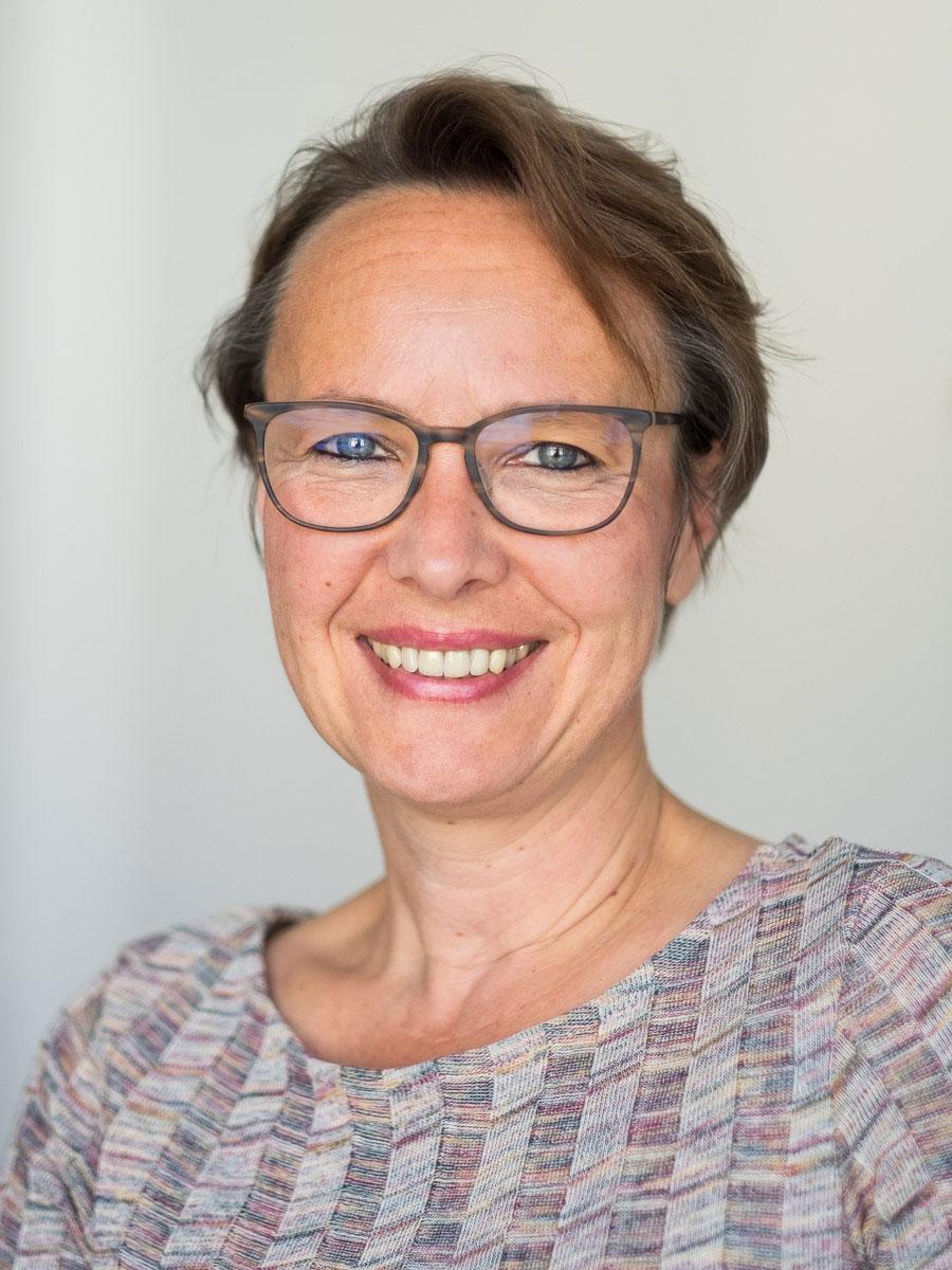 Barbara Amberg-Haubenreiser